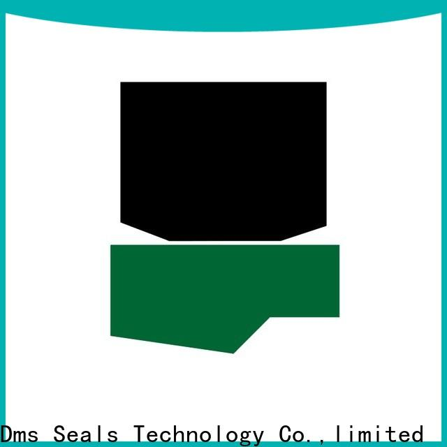 DMS Seal Manufacturer Wholesale hydraulic cylinder shaft seals manufacturers to high and low speed