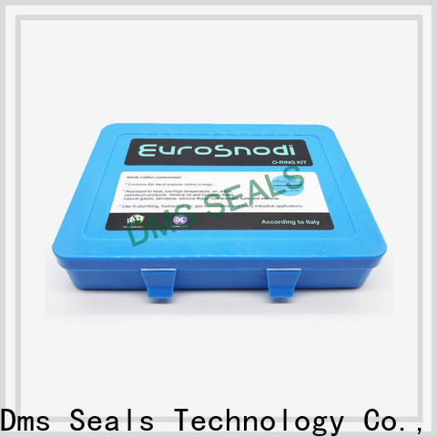 DMS Seal Manufacturer High-quality 50mm rubber o rings for business For seal