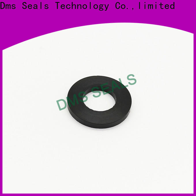 DMS Seal Manufacturer pipe rubber gasket material for air compressor