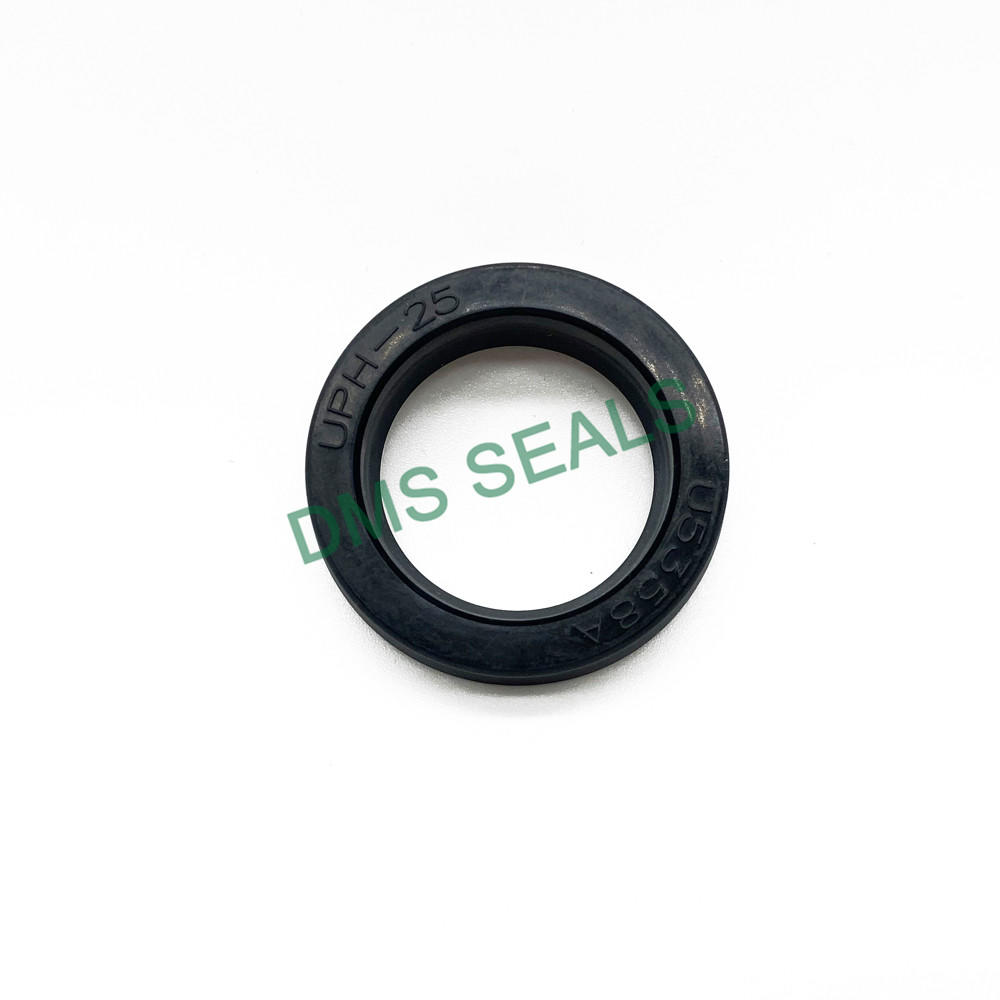 High Quality USH Type Dustproof Rubber NBR Seal for Hydraulic Pump