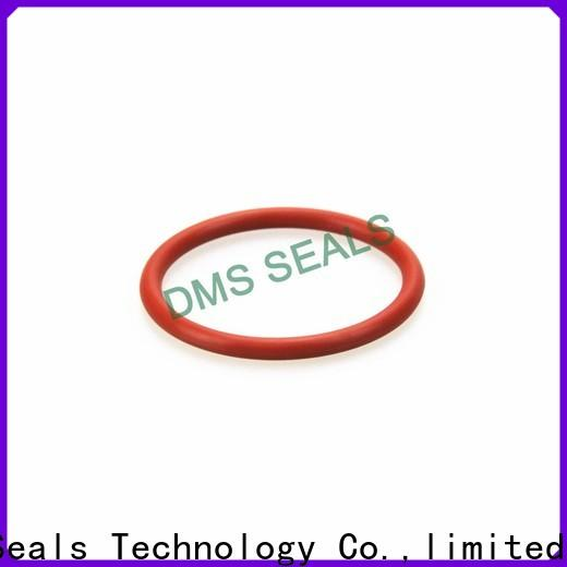 DMS Seal Manufacturer very small o rings Suppliers for static sealing