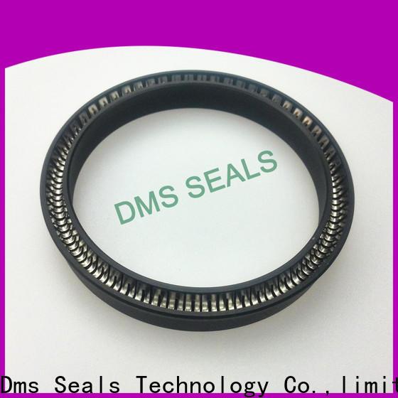 DMS Seal Manufacturer mechanical seal presentation manufacturers for aviation