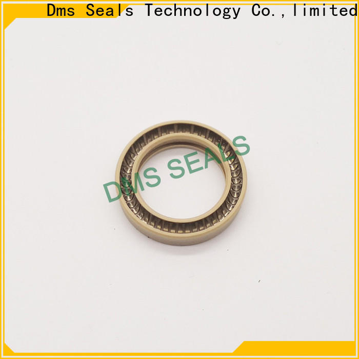DMS Seal Manufacturer mechanical seal ring factory for aviation