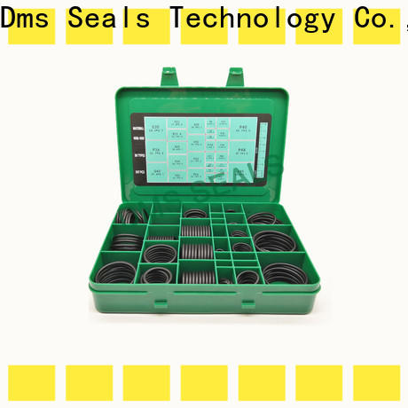DMS Seal Manufacturer cheap o rings manufacturer For sealing products