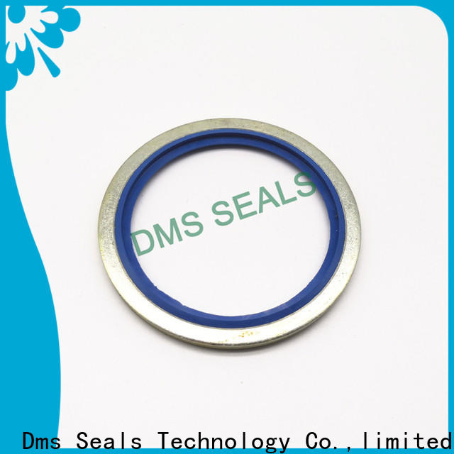 Latest copper o ring seals Supply for threaded pipe fittings and plug sealing