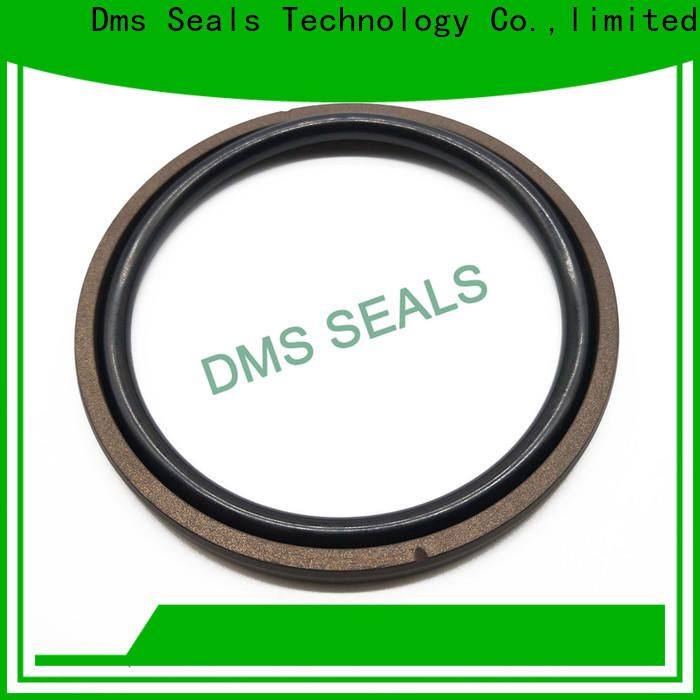 DMS Seal Manufacturer hydraulic cylinder gaskets factory for pneumatic equipment