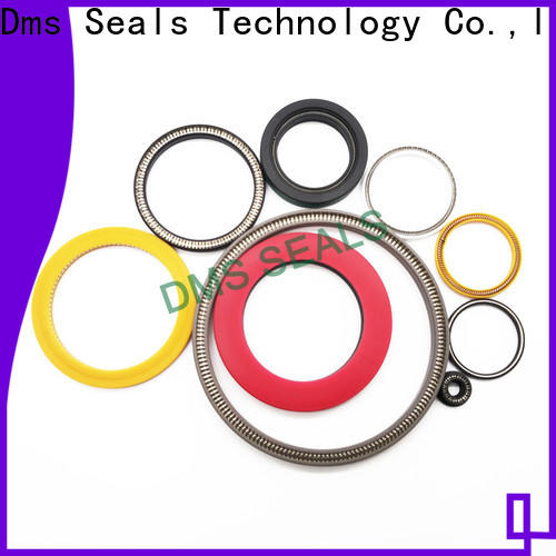 spring loaded seal Supply for reciprocating piston rod or piston single acting seal