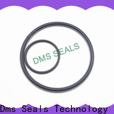 DMS Seals flat o ring washers for business in highly aggressive chemical processing