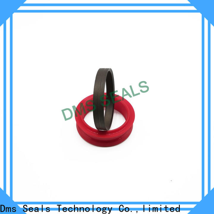 DMS Seals rubber seal strip suppliers o ring for larger piston clearance