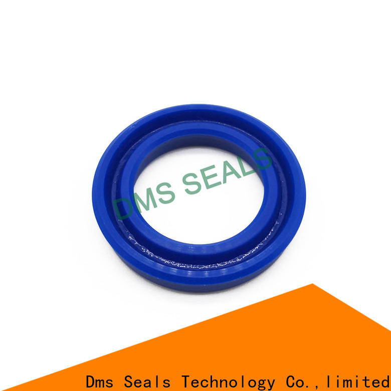 DMS Seals custom china oil seal manufacturers glyd ring for larger piston clearance