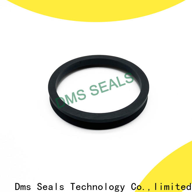 DMS Seals Wholesale hydraulic seals companies manufacturers for pressure work and sliding high speed occasions