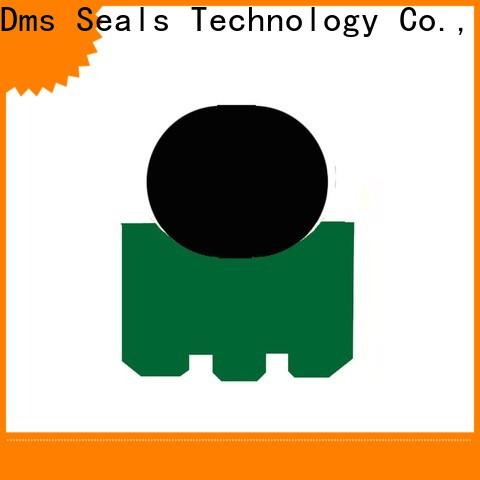 DMS Seals dual lip seal factory for construction machinery