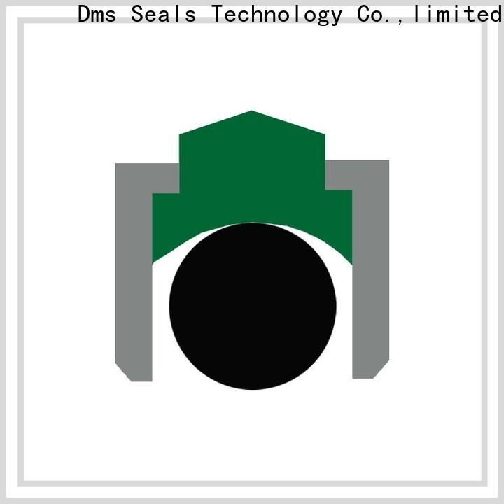 DMS Seals dripless shaft seal replacement factory for construction machinery