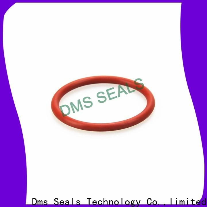 DMS Seals nitrile rubber o rings large company for sale