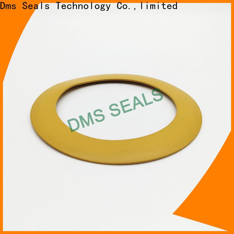 DMS Seals virgin motorcycle gasket material torque for air compressor