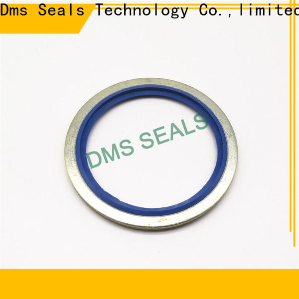 DMS Seals metric hydraulic seals for business for fast and automatic installation