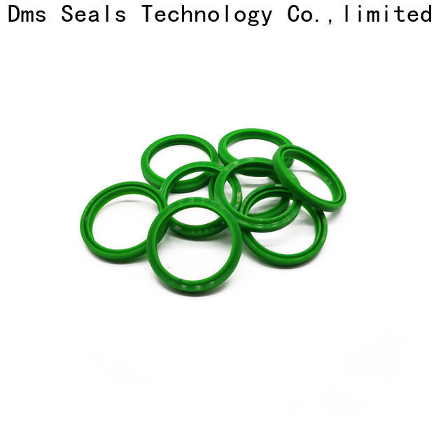 Quality double wiper seal cost for injection molding machine