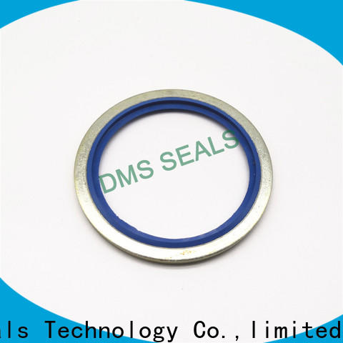 Best bonded washer seal factory for threaded pipe fittings and plug sealing