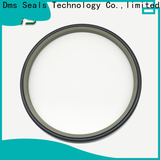 DMS Seals High-quality scraper seal manufacturers for metallurgical equipment