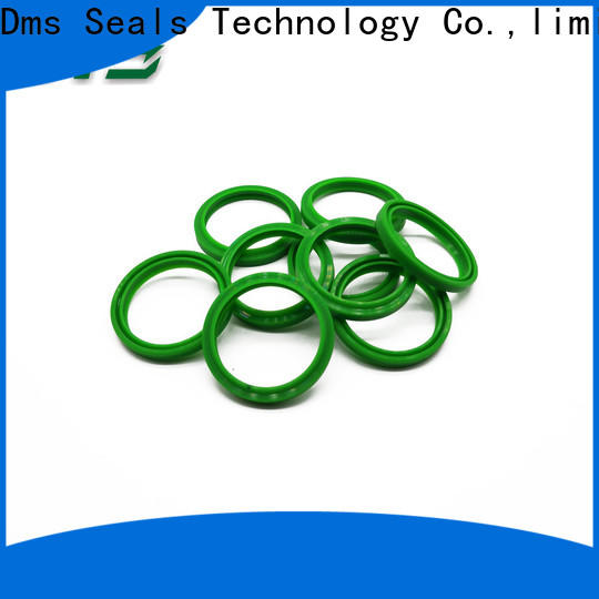 DMS Seals Customized dust wiper seal factory for agricultural hydraulic press