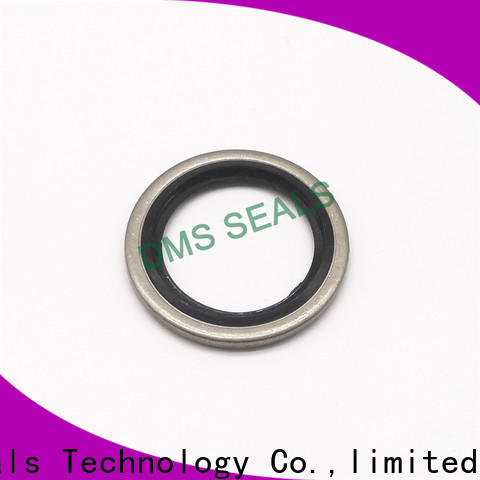 DMS Seals bonded seal manufacturer factory for fast and automatic installation