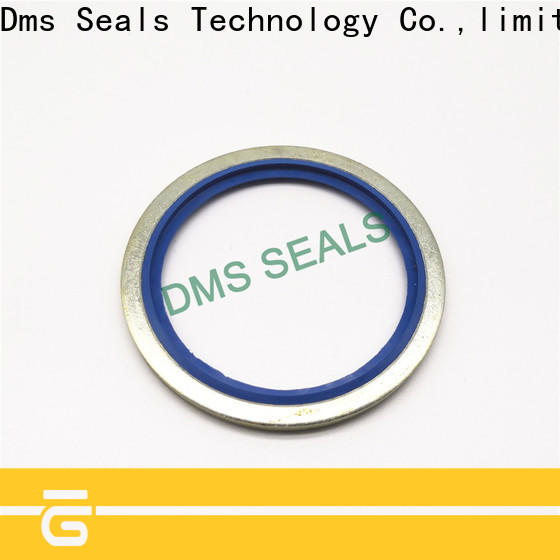 DMS Seals High-quality viton sealing washer for business for threaded pipe fittings and plug sealing