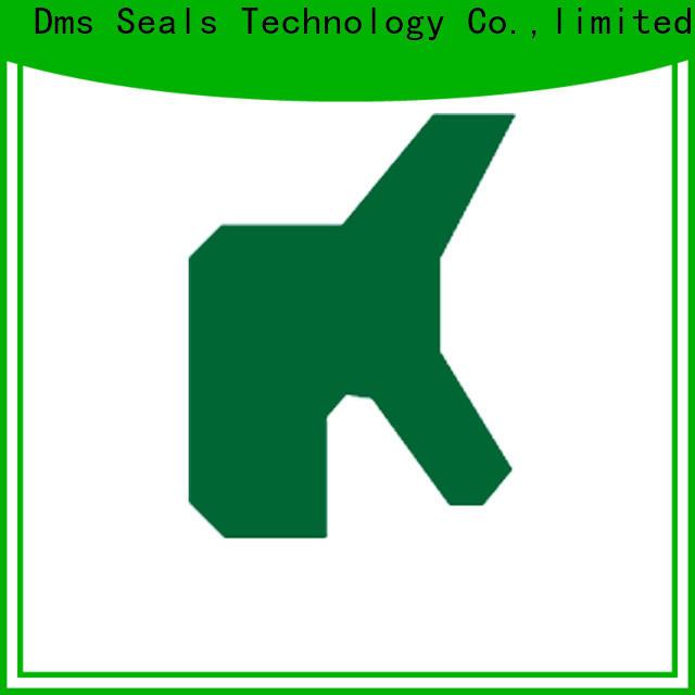 DMS Seals rod seal design company for cranes