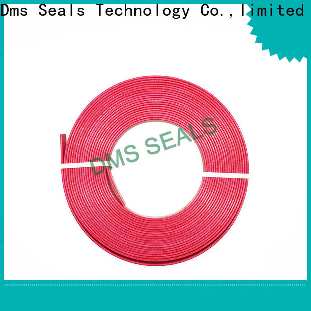 DMS Seals roller bearing corporation with nbr or fkm o ring as the guide sleeve