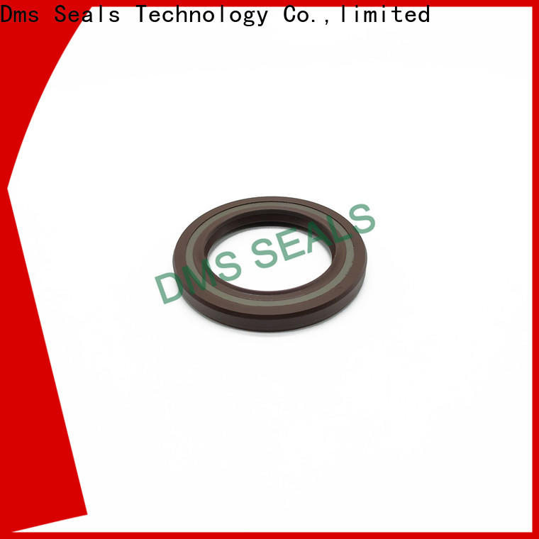 DMS Seals cr shaft seals with low radial forces for sale