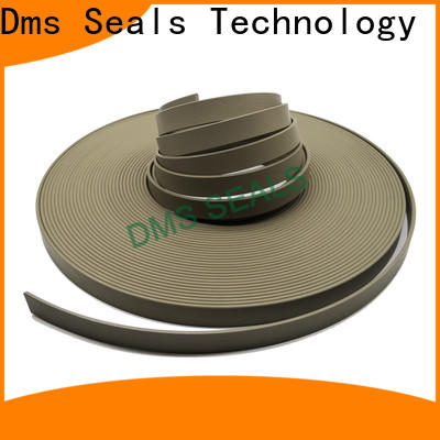 DMS Seals different types of roller bearings as the guide sleeve