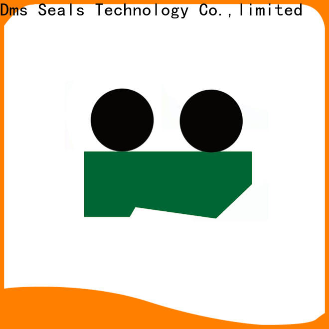 DMS Seals double wiper seal for sale for metallurgical equipment