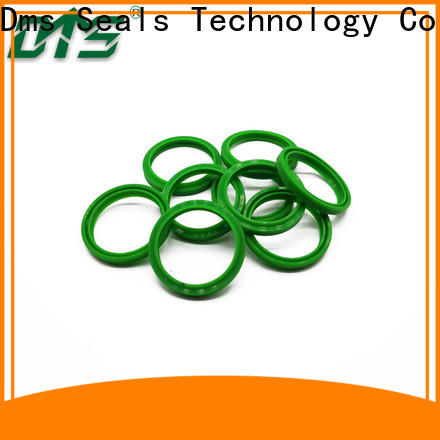 DMS Seals Custom skf wiper seals supply for injection molding machine