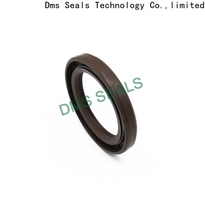 DMS Seals floating oil seal with low radial forces for sale