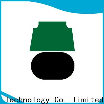 DMS Seals pneumatic piston seals manufacturer for light and medium hydraulic systems