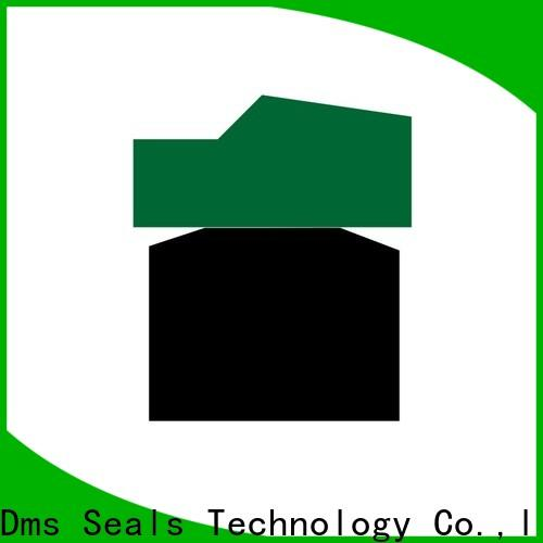 DMS Seals Top hydraulic seals companies manufacturer for light and medium hydraulic systems