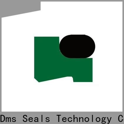 DMS Seals Custom rubber gasket design guide Supply for cranes