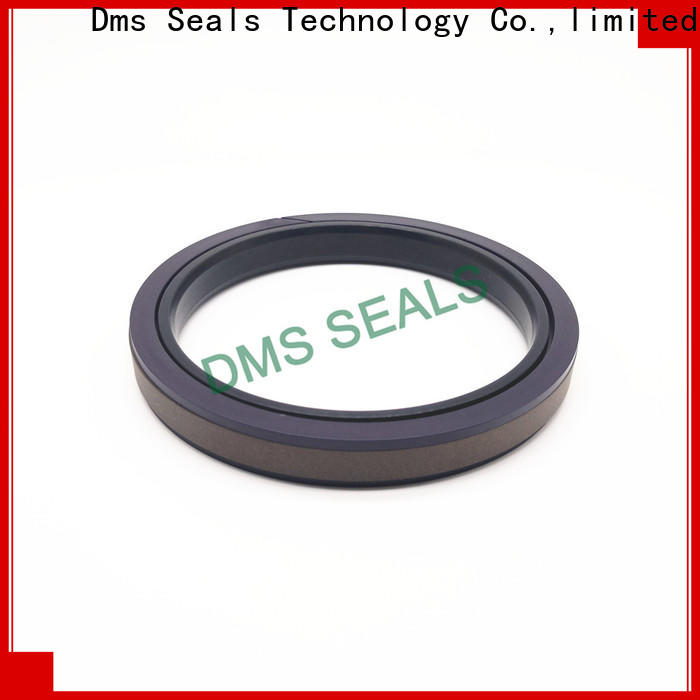 bronze filled durametallic seal o ring for larger piston clearance