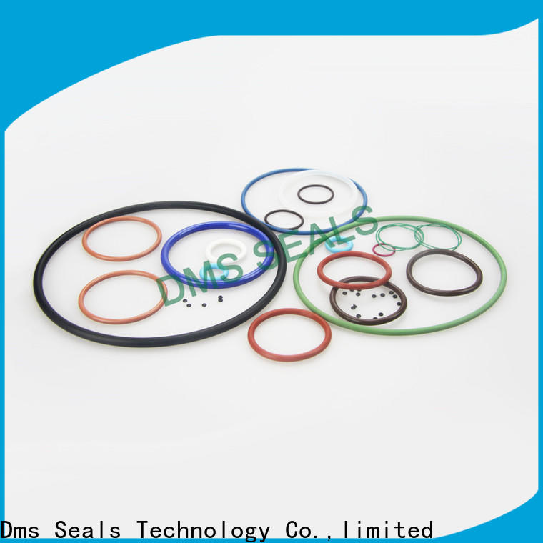 DMS Seals High-quality high pressure o rings seals Suppliers for static sealing