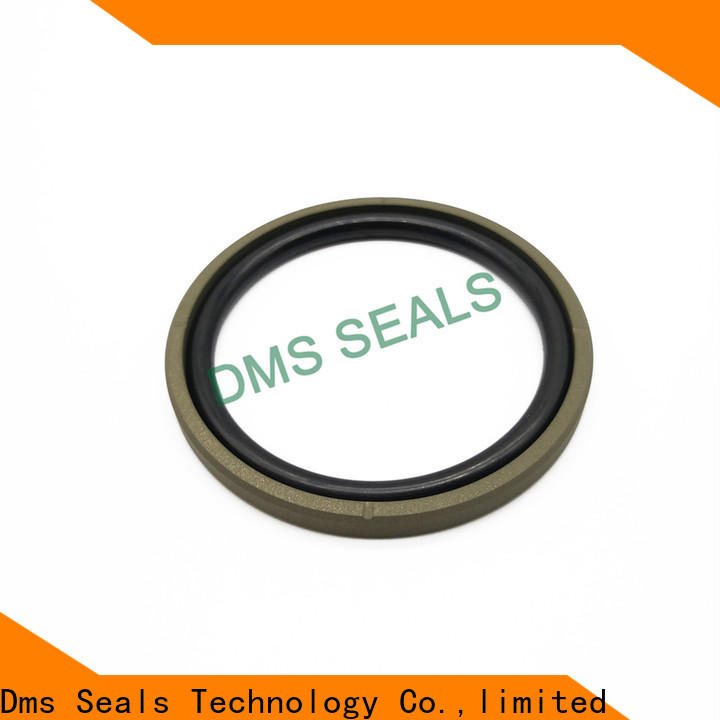 New hydraulic gasket sealant with ptfe nbr and pom for light and medium hydraulic systems