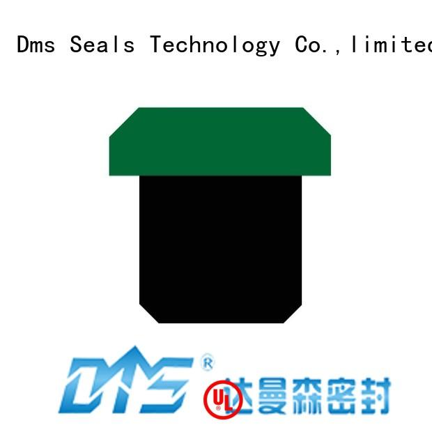 DMS Seal Manufacturer bronze piston seals for light and medium hydraulic systems