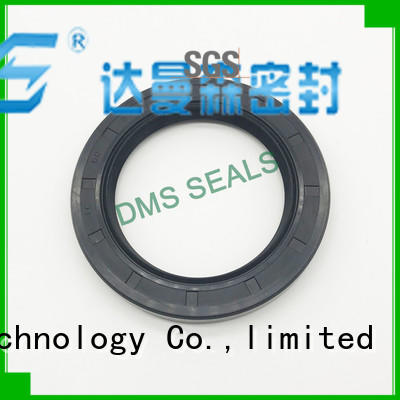 DMS Seal Manufacturer professional Oil Seals with low radial forces for sale
