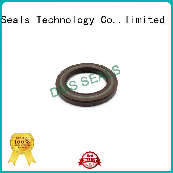 DMS Seal Manufacturer double lip lip seal manufacturers with low radial forces for sale