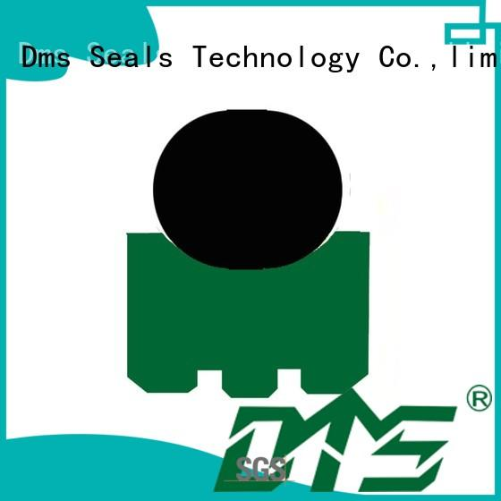 DMS Seal Manufacturer hydraulic rotary seals catalogue for construction machinery