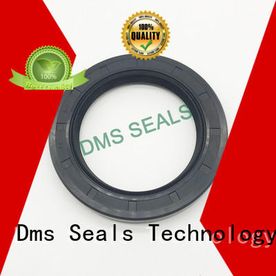 double lip tcm grease seals with integrated spring for sale