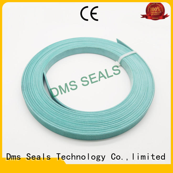 DMS Seal Manufacturer bronze bearing element as the guide sleeve