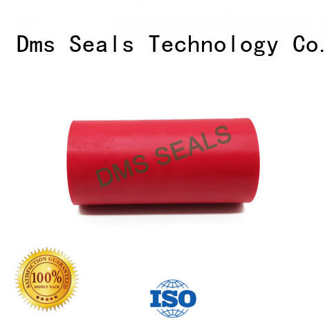 ptfe rod seal supplier for larger piston clearance