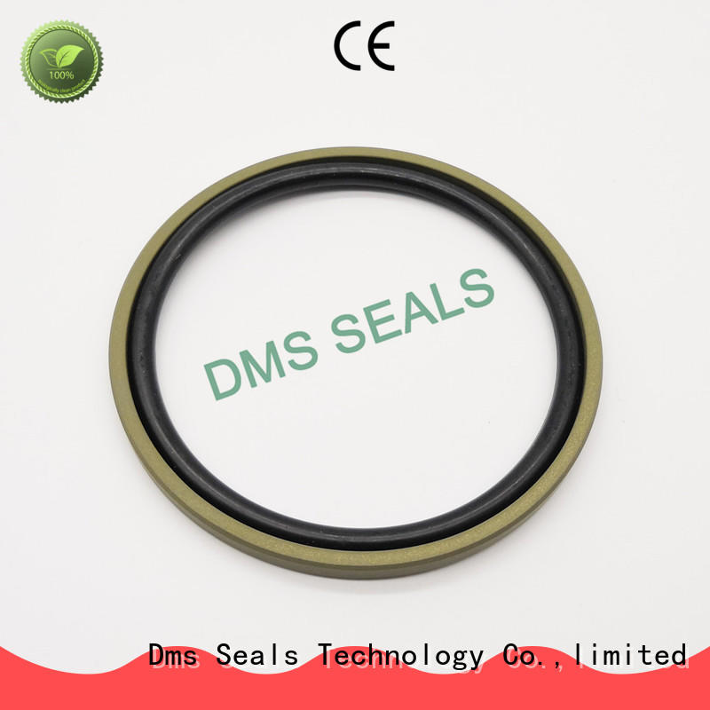 DMS Seal Manufacturer hydraulic rod seals supplier