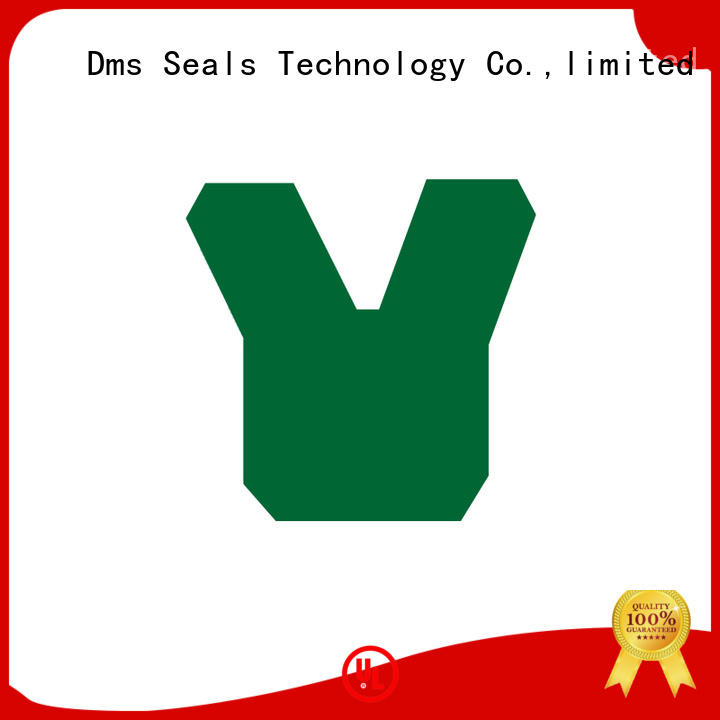 DMS Seal Manufacturer Best pneumatic rod seals for business for sale