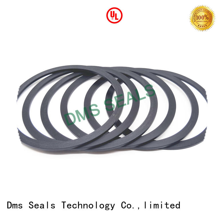 DMS Seal Manufacturer pi rubber seal sheet ring for air compressor