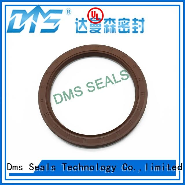 primary oil seal measurements with low radial forces for low and high viscosity fluids sealing